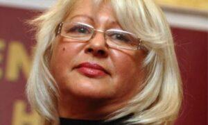 Mirabela Dauer s-a programat la vaccinare împotrivat coronavirusului