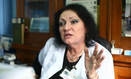 Afecțiuni oftalmologice severe după COVID-19! Monica Pop: Am văzut pacienți cu neuropatie optică