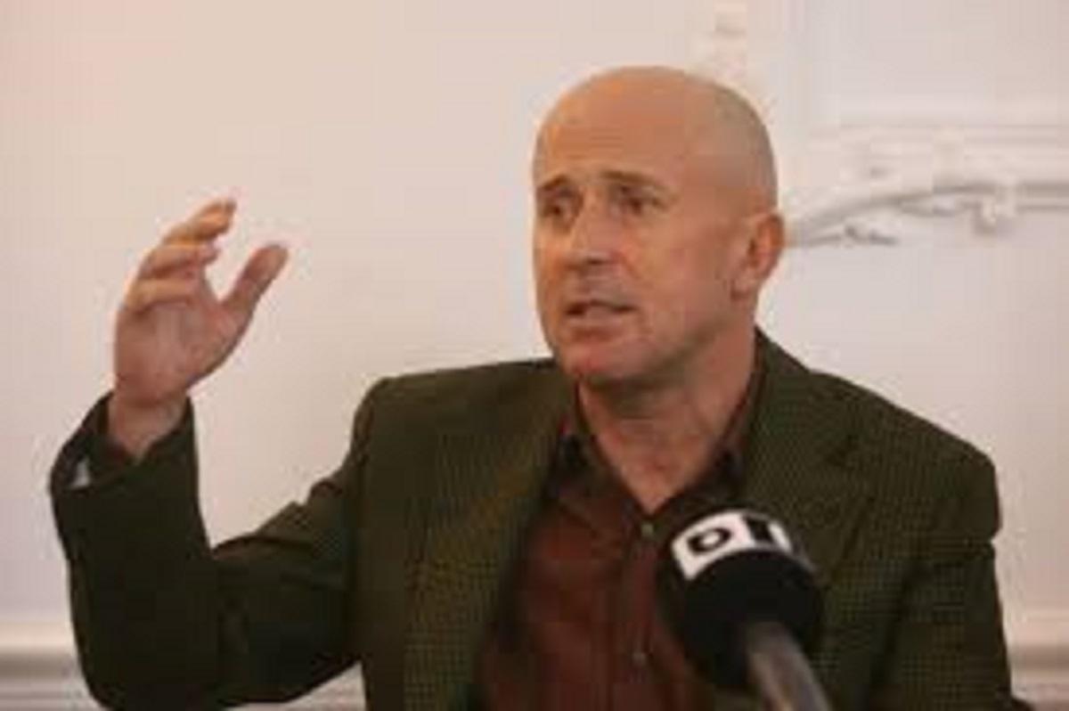 Mugur Mihăescu în scandalul TVR! Actorul a avut mai multe replici dure către deputatul Iulian Bulai