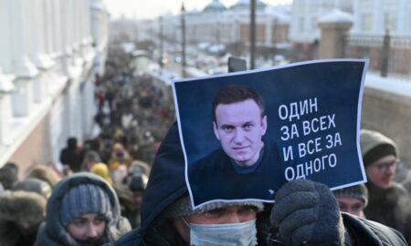 Protest în Rusia. Susținătorii lui Navalnîi au ajuns la capătul răbdării. Peste 900 de persoane arestate