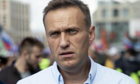 O nouă condamnare pentru Aleksei Navalnîi. Opozantul lui Putin este acuzat de defăimare!