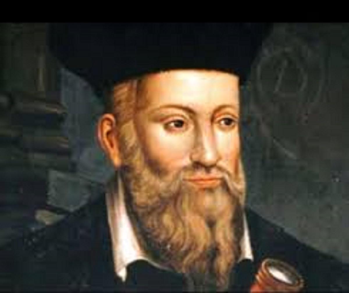 Nostradamus, previziuni sumbre pentru 2021! Urmează evenimente care îți dau fiori