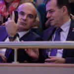 Scandal în PNL. Orban și Rareș Bogdan, la cuțite. Cât de mult s-a implicat președintele României