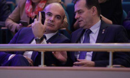 """Ne-au dezamăgit! De ce este acuzat guvernul Cîțu: """"O luptă politică..."""""""