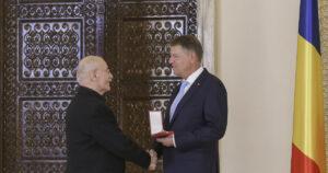 Scandal de Ziua Culturii. Scrisoare deschisă către președintele Klaus Iohannis