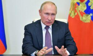 Vladimir Putin a transmis un mesaj României. Rusia este gata să...