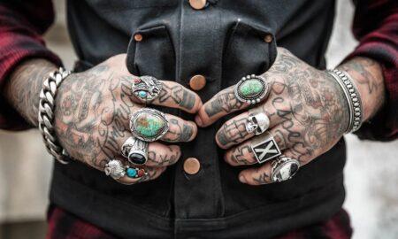 """Povestea celor peste 100 de tatuaje! Cine este Faimosul de la """"Survivor România"""", tatuat din cap până-n picioare: """"Am tatuat pe mine numai sentimente"""""""
