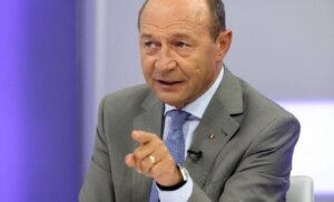 Traian Băsescu s-a vaccinat împotriva coronavirusului!