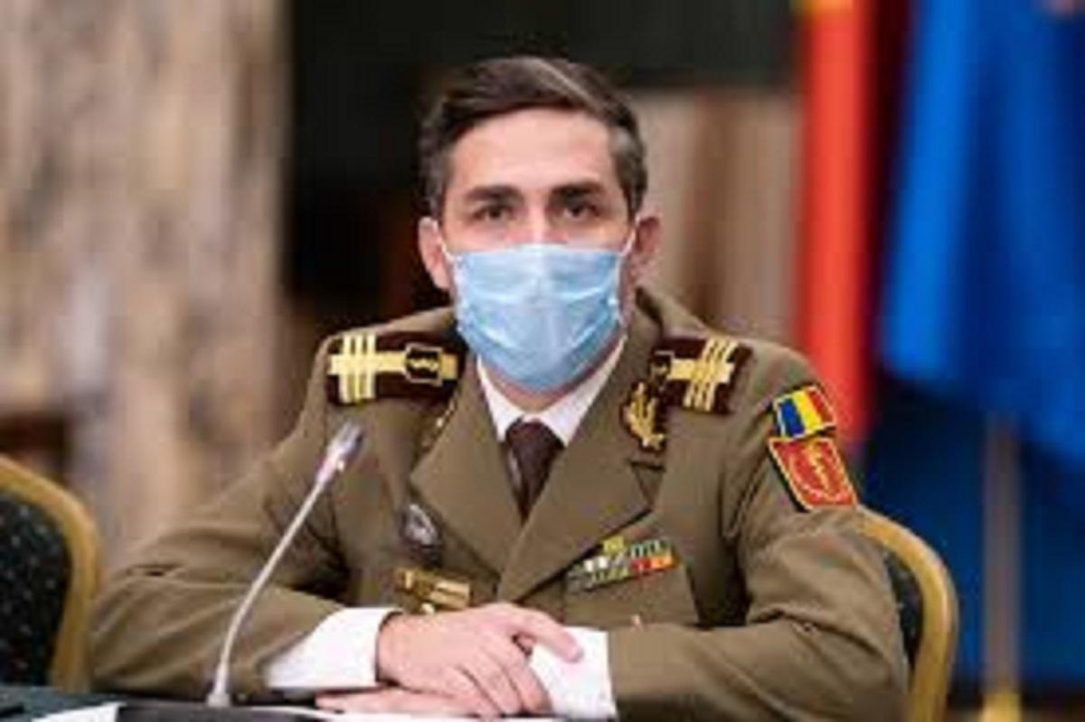 """Valeriu Gheorghiță, despre campania de vaccinare: """"Depinde de contractul încheiat de Comisia Europeană"""""""