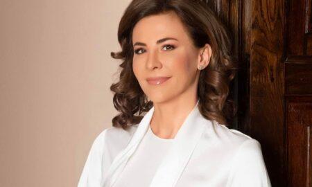 """Îndemnul Adinei Alberts: Semnați petiția! Este considerată substanța """"salvatoare de vieți""""!"""