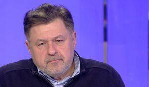 """Alexandru Rafila, avertizează: """"Ivermectina nu a fost aprobata de Agentia Europeana a Medicamentului pentru uz uman"""""""