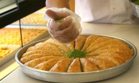 Reţeta pentru cel mai delicioase baclavale turcești! Secretul cu care nu dai greş niciodată