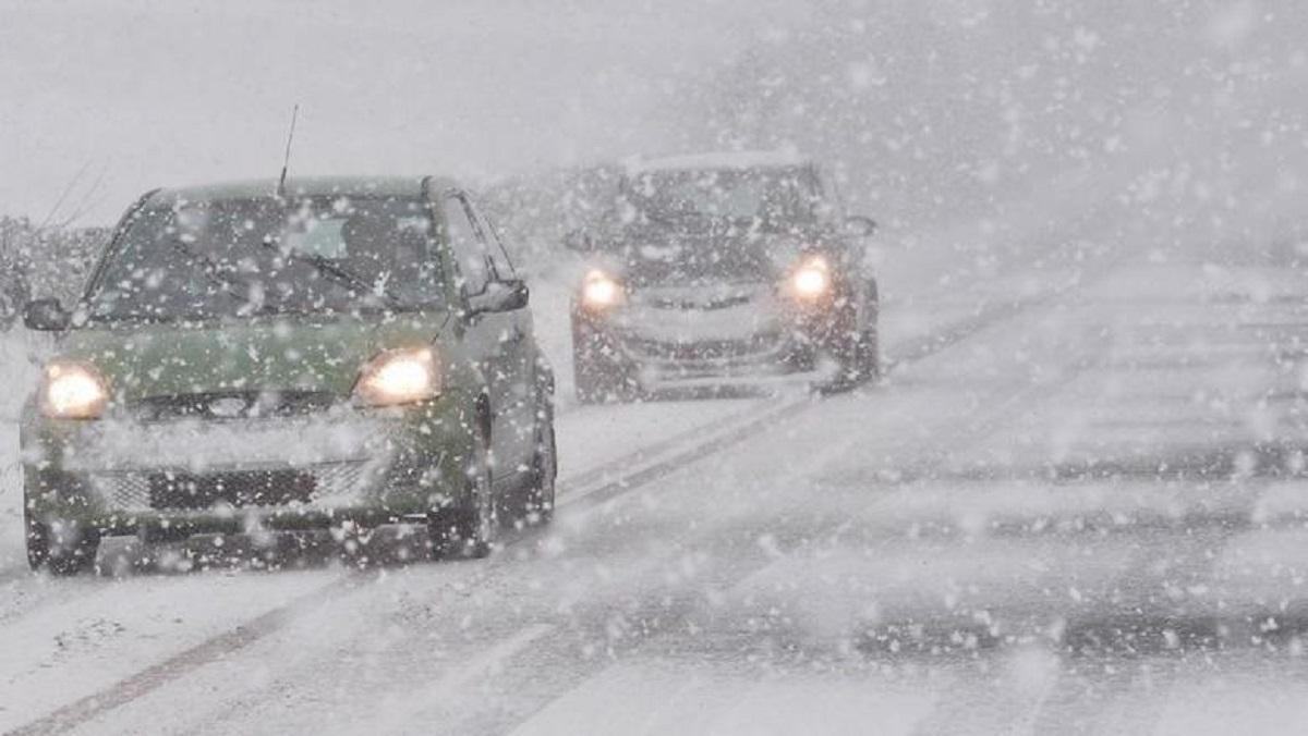 Gata, vremea rea a lovit România! ANM a anunțat cod galben de ninsori abundente