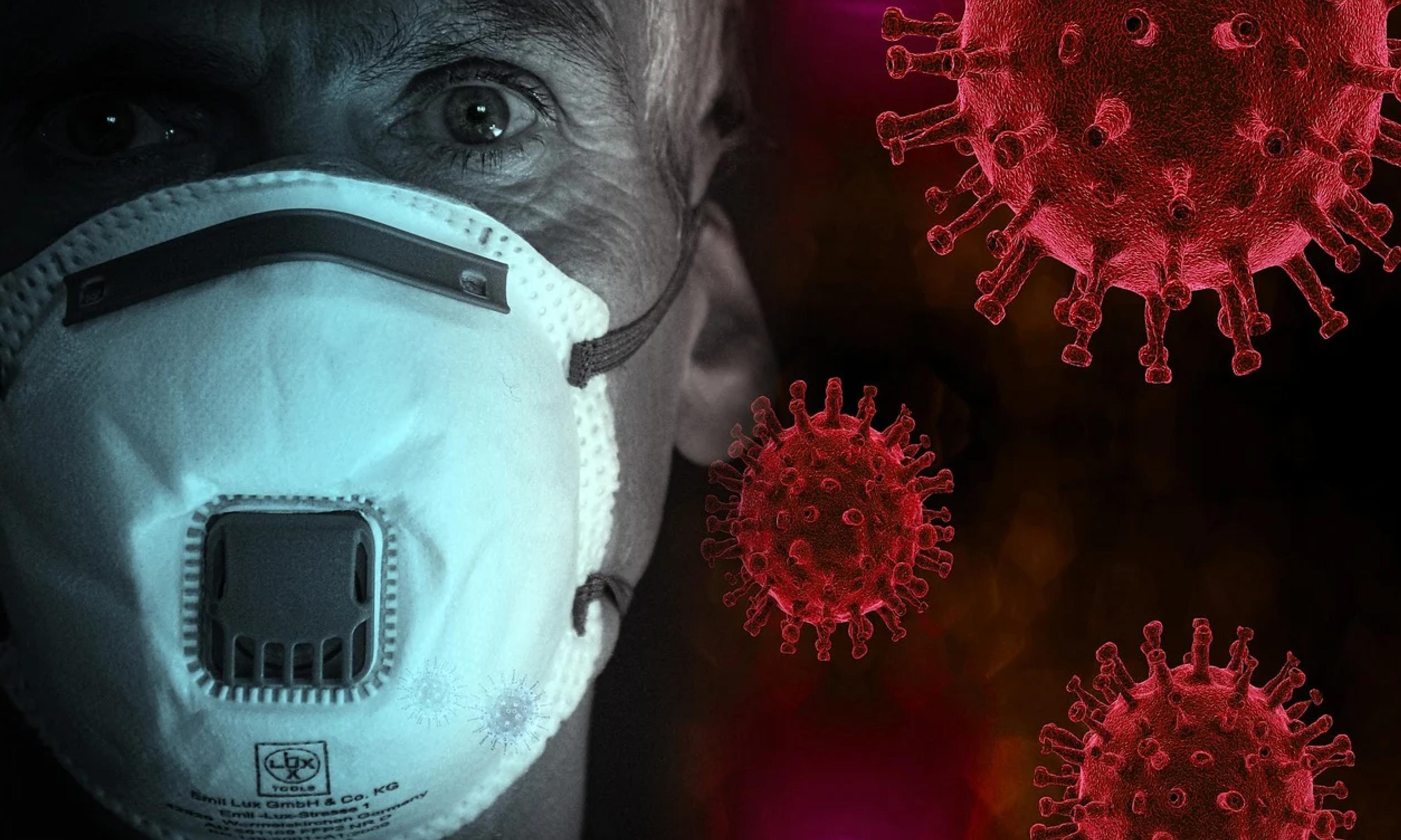 Bilanț coronavirus, 4 Mai! Câte persoane s-au infectat în 24 de ore