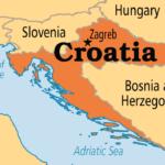 Zile de coșmar la început de an în Croația. Un alt mare cutremur a îngrozit populația