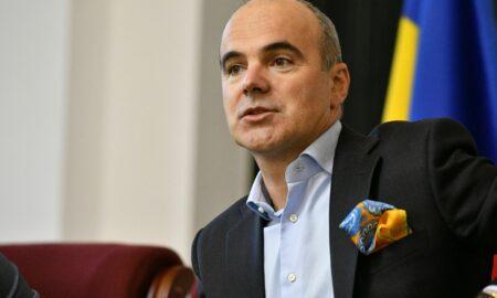 Mesajul lui Rareș Bogdan pentru USR-PLUS: Le spun cu simpatie...