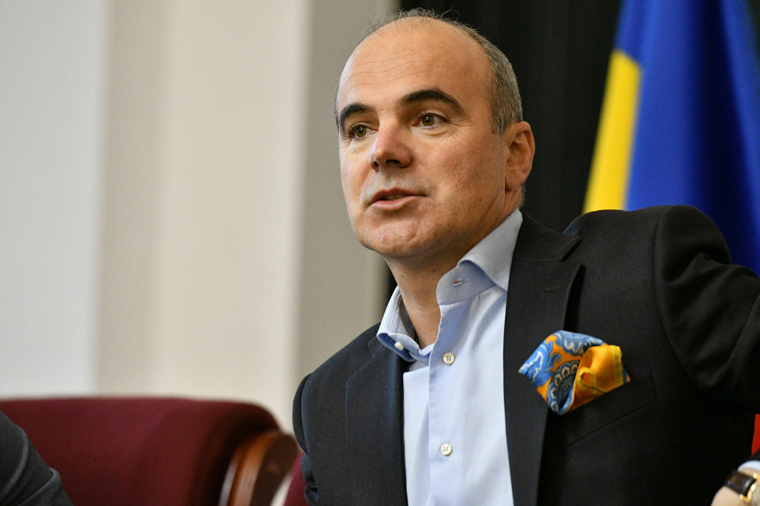 """Rareș Bogdan despre certificatele de vaccinare. """"Libertatea este scumpă și a fost greu de câștigat!"""""""