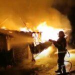 Încă un incendiu la un spital din România! Planul Roșu de Intervenție a fost activat