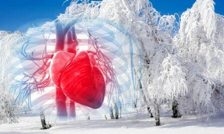 Un medic celebru, avertizează! Cum să vă puteți proteja inima în sezonul rece