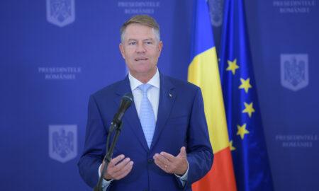 Klaus Iohannis, rugat să intervină în scandalul plagiatelor. A fost implicat și Sorin Cîmpeanu