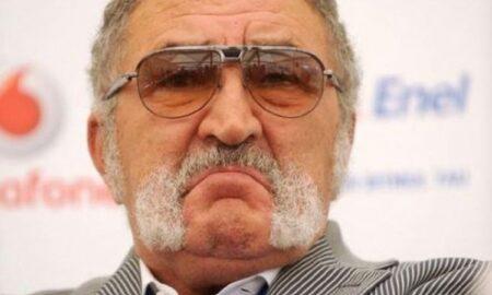 """Ce spune Ion Țiriac despre cel mai inteligent om de pe planetă: """"N-a muncit o zi în viața lui"""""""