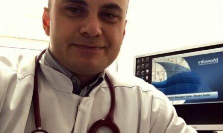 Adrian Marinescu, despre reinfectările COVID-19: Contează și imunitatea prin celule