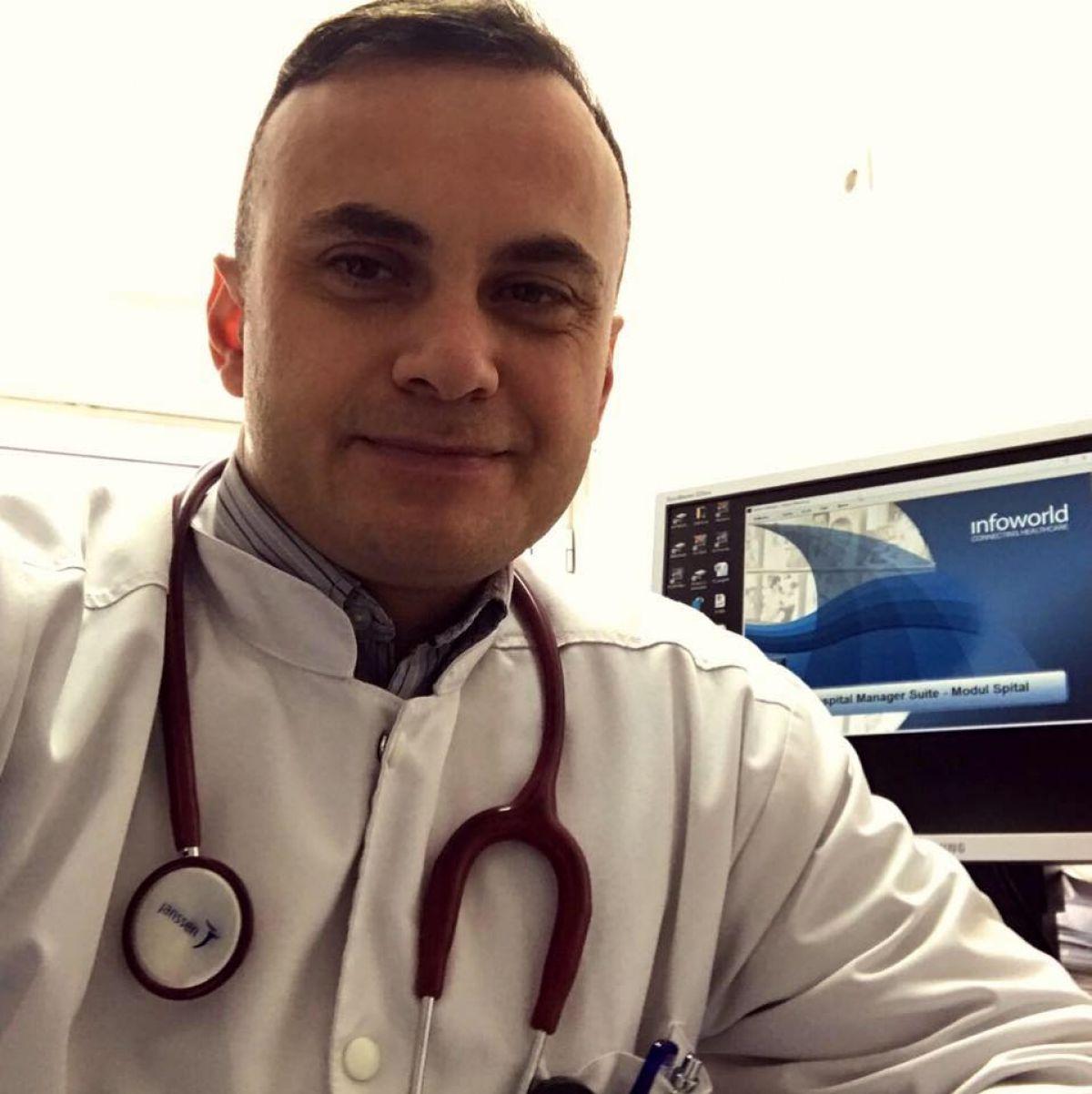 România, în valul 4 Covid-19. Dr. Marinescu, avertisment pentru tineri: Nu e o garanţie că vor avea mereu forme uşoare