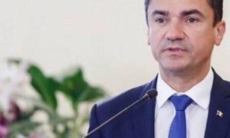 Primarul Iașului, suspect într-un dosar DIICOT: Grup infracțional, a ascuns documente în Primăria Iași