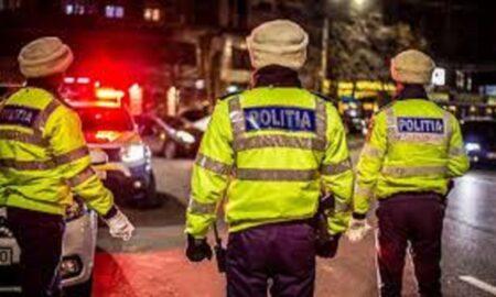 Poliția Capitalei, apel către cetățeni: Trebuie să trecem împreună prin toată această încercare