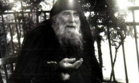 """Profeție îngrijorătoare despre Antihrist. Arhimandritul Gabriel: """"""""Omenirea va cere ajutor"""""""