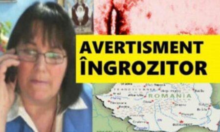 Profeție apocaliptică la începtul anului. Clarvăzătoarea României: Început de sfârșit!