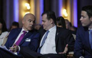 Război pe față în PNL. Scaunul lui Orban se clatină. Cine vrea să-i ia locul?