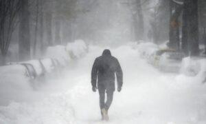 Vortexul polar a ajuns în România. Ger de crapă pietrele. Prognoza meteo pentru sâmbătă 16 ianuarie 2021