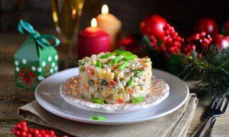 Adevărul despre salata de bouef. Carmen Brumă: Ingredientul care o face nesănătoasă