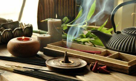 Remediile miraculoase ale tămâiei. Descoperiri incredibile ale oamenilor de știință