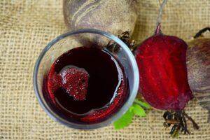 Efectele nebănuite ale sucului de sfeclă cu ghimbir. Care sunt beneficiile pentru sănătate?