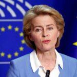"""Ursula von der Leyen rupe Europa în două. """"Trebuie să existe certificate de vaccinare"""". Ce mai urmează?"""