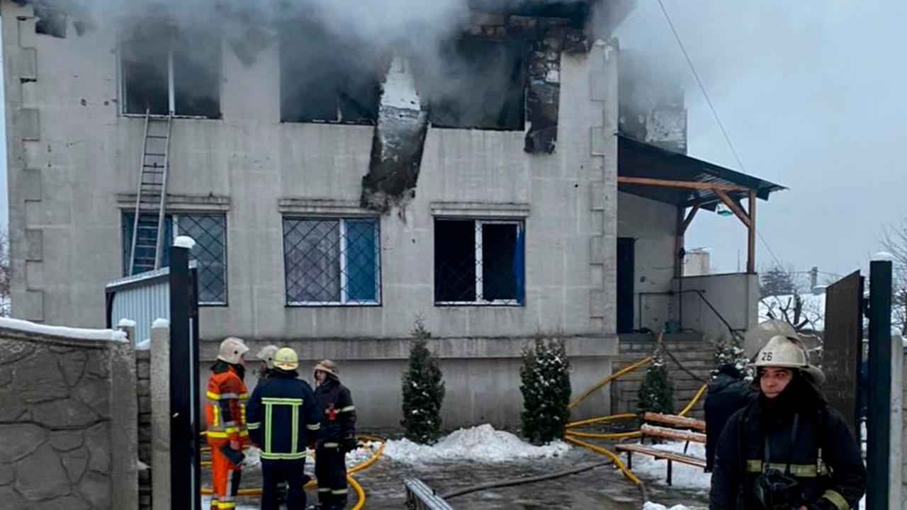 """Tragedie la granița României. 15 persoane au ars de vii. A fost declarată """"urgență națională"""""""