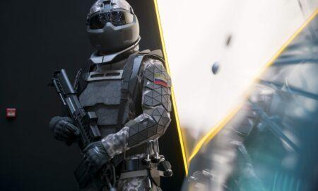 Așa vor arăta soldații viitorului. Armura Sotnik inspirată din jocurile video a devenit realitate
