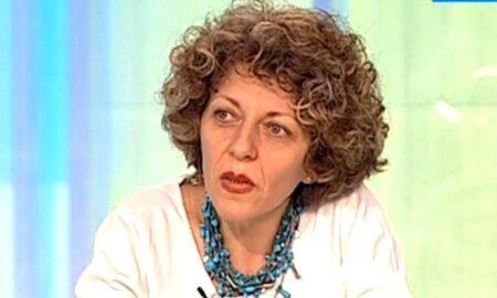 Adina Anghelescu a făcut o mare descoperire în Guvernul României!