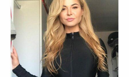 """Scandal cu iz de telenovelă între Alessia și tatăl copilului ei: """"Părinții lui sunt principalii vinovați"""""""