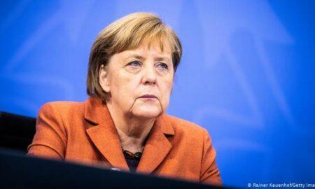 Angela Merkel, ultima vizită în străinătate înainte de a părăsi scena politica? Cină de lucru cu preşedintele Franţei, Emmanuel Macron