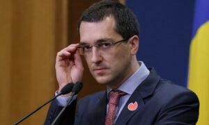"""Demisie la Institutul """"Matei Balș"""". Primele declarații ale ministrului Vlad Voiculescu"""