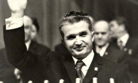 """Povestiri din """"Epoca de aur"""". Mitică Dragomir îi spunea bancuri lui Nicolae Ceaușescu. """"Tremurau toți, le era frică. Îmi făceau semne să tac!"""""""