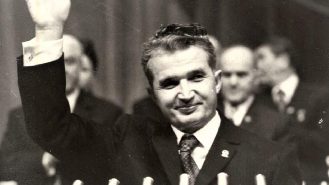 Adevărul despre boala rușinoasă de care suferea Ceaușescu! Pățania a intrat în ISTORIE