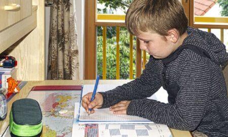 """Scrisoarea unei mame pentru profesoara de matematică a fiului ei: """"Nu le mai dați teme din materia pe care nu ați predat-o încă"""""""