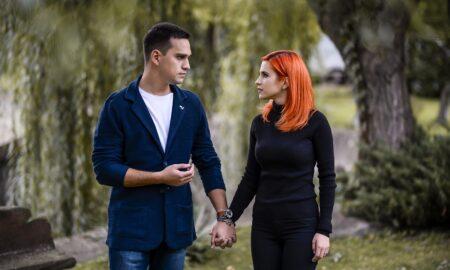 Vlad Gherman și Cristina Ciobănașu nu mai formează cuplu! Ce a făcut actorul imediat după despărțire