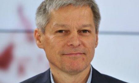 """Dacian Cioloş solicită o comisie parlamentară de anchetă în cazul dosarului """"10 august"""""""