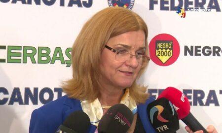 """Elisabeta Lipă, diagnoticată cu COVID-19! """"Sunt sub supravegherea medicului"""""""