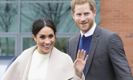 Prințul Harry aruncă totul în aer: De ce s-a mutat din Marea britanie. Motivul este halucinant!